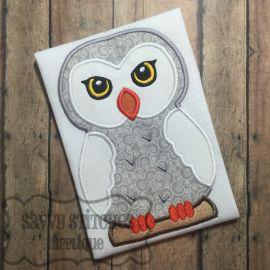 Magical Owl