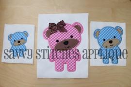 Sweet Teddy Bear