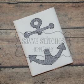 Fill Anchor - Split and Mini